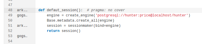 # pragma: no cover example